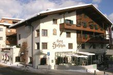 Zum Hirschen Hotel Restaurant Zell am See