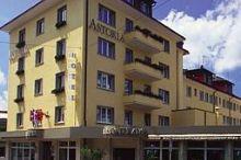 Astoria Bern City (future ibis Styles) Bern