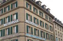 Metropole Frauenkappelen