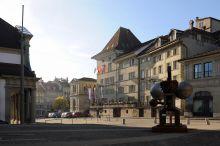 Best Western De la Rose Fribourg