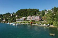 Seehotel Hermitage Luzern - die Essenz der Schweiz