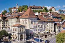 Best Western De la Rose Freiburg
