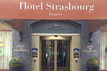 Strasbourg Best Western