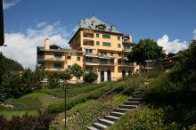 Vereina Klosters