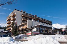 Sunstar Alpine Hotel Lenzerheide Lenzerheide