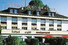 HDC Hotel de Chailly Montreux