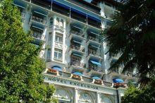Grand Hotel Excelsior du Lac Montreux