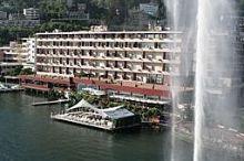 Grand Hotel Eden Lugano