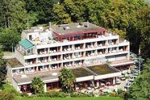 Park-Hotel Inseli Romanshorn