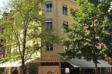 Seegarten Swiss Quality Hotel Zurych