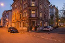 Vreni Giger's Jägerhof St. Gallen