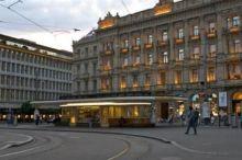 Glärnischhof Zurich