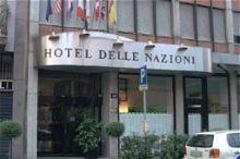 Delle Nazioni Milan Milano