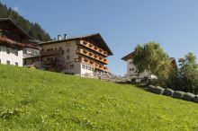 Kronhof Hotel Moos in Passeier