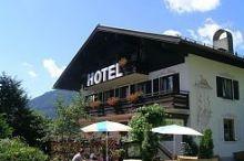 AlpenSonne Ferienhotel Ruhpolding