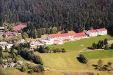 Ferien-Familienhotel St. Englmar Sankt Englmar