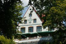 Schloßhotel Grünwald Grünwald