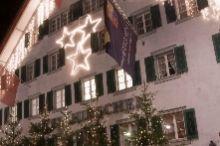 Hotel zum Hirschen Küssnacht am Rigi