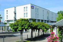 Best Western Parkhotel Weingarten Weingarten