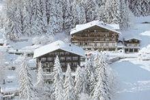 Waldhaus-Huldi