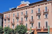 Internazionale Bellinzona Hotel & SPA Bellinzona