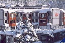 Alpin Sherpa Hotel
