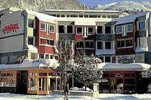 Alpin Sherpa Hotel Meiringen