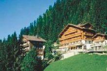 Waldhaus-Huldi Adelboden