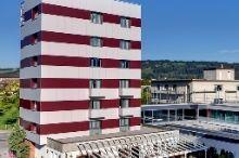 BEST WESTERN Hotel Ralley Bulle