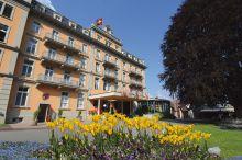 Parkhotel du Sauvage Meiringen