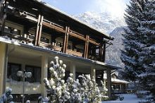 Palace Hotel Wellness & Beauty Bormio