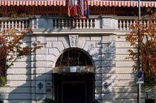 Ambassador Palace Udine