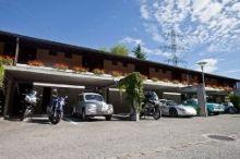Best Western Hotel Sommerau Chur