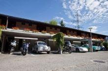 Hotel Sommerau Chur