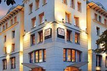 NH Salzburg City Salzburg Stadt