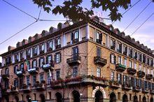 Best Western Genio Turin