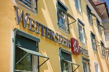 Wetterstein München