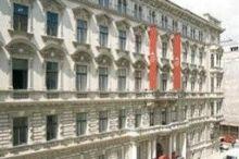 Austria Trend Hotel Rathauspark Wien Wien