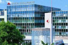 Austria Trend Hotel Schillerpark Linz Linz, Danubio