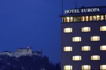 Austria Trend Hotel Europa Salzburg Salzburg Town