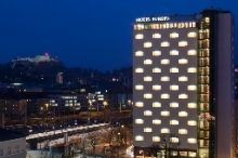 Austria Trend Hotel Europa Salzburg Salzburg