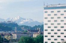 Austria Trend Hotel Europa Salzburg Città di salisburgo
