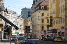 City-Hotel Tabor Wenen