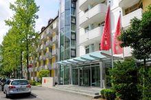 Leonardo Hotel & Residenz Mnichov