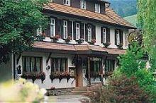 Hirschen Oberwolfach