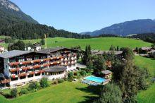 Hotel Tyrol am Wilden Kaiser Söll
