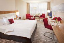 Moevenpick Hotel & Casino Ženeva
