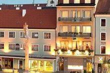 Zentral Wiener Neustadt