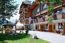 Aparthotel Ferienalm Schladming-Rohrmoos