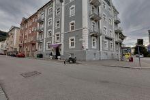 Lasserhof Città di salisburgo